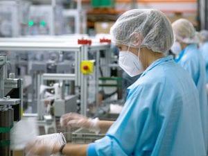 univent medical ffp2 masken produktion 8